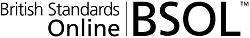 British Standards Online (BSOL)
